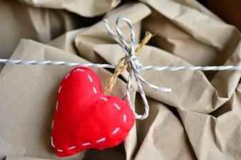 heart pressie