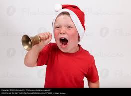 yelling kid